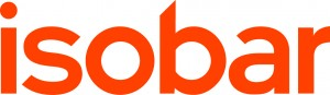 Isobar logo Orange_CMYK_300dpi
